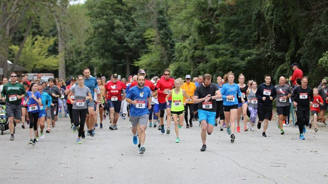 The Race for Recovery, which was scheduled for Sept. 26 has been canceled. Organizers hope runners still may support Guadenzia Erie, which benefits from the race each year.