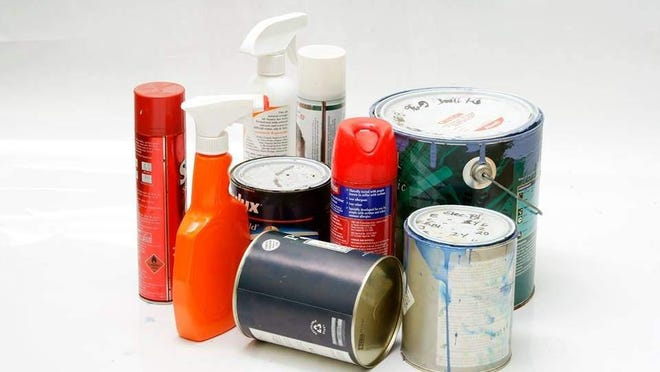 Bucks County's Household Hazardous Waste collection dates will require registering in adavance online due to the coronavirus.