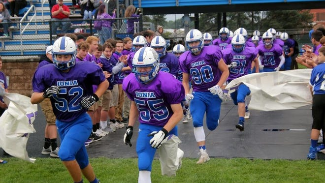 High school football has been postponed until the spring by the MHSAA.