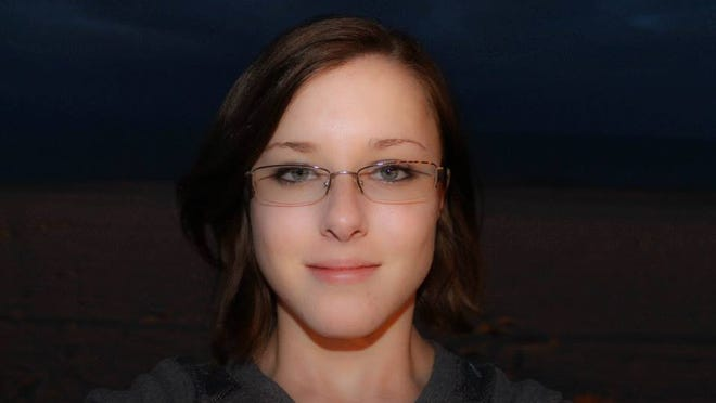 Erin Corwin was reported missing June 29.