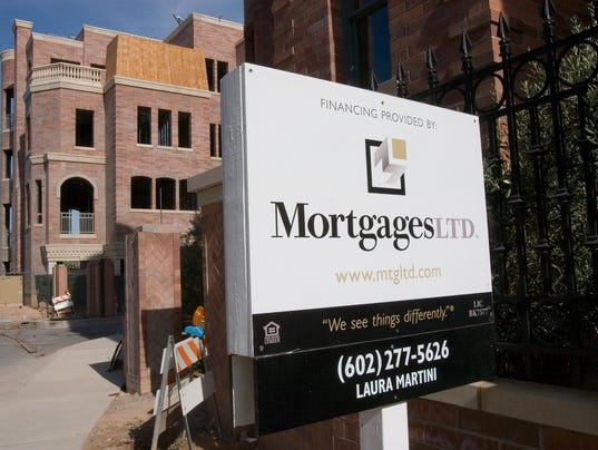 Mortgages Ltd.