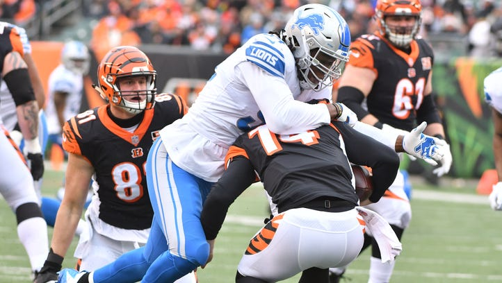 Lions mailbag: Biggest needs, biggest breakouts for '18
