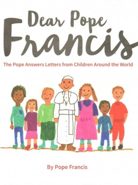 Pope Francis book