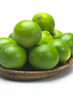 Limes and summer fruits work well in refreshing drinks that include Pitu Cashaca, a Brazilian spirit.