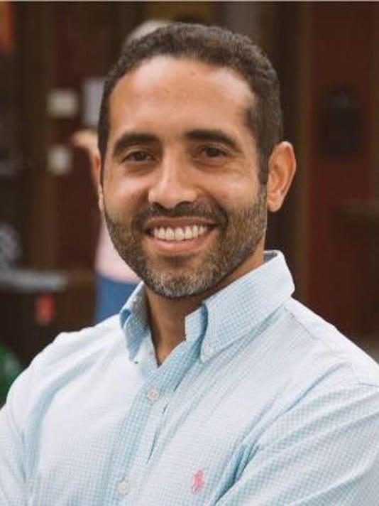 Braulio Rojas