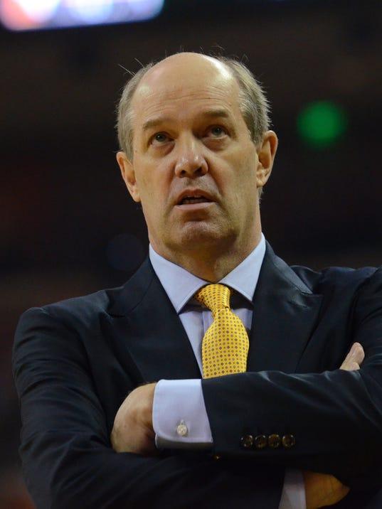 NCAA Basketball: Vanderbilt at Texas