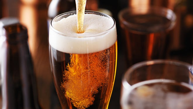 The Borderline Brewers will host the 2017 American Homebrewers Association's nationwide Big Brew event from 11 a.m. to 7 p.m. May 6.