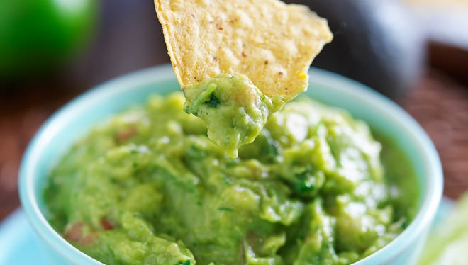Saturday, Sept. 16 is National Guacamole Day