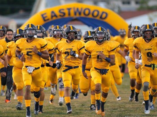 Eastwood Football 10