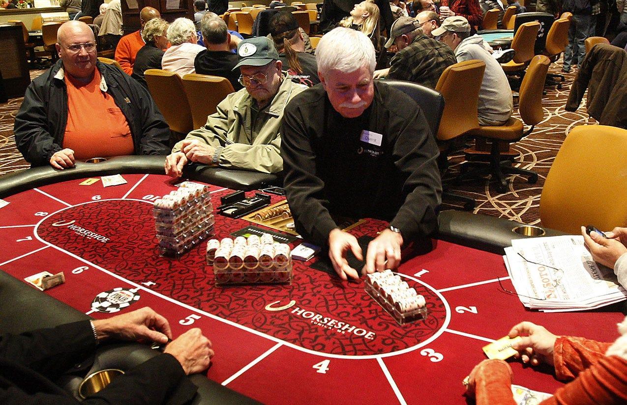 Memphis gambling national council on gambling