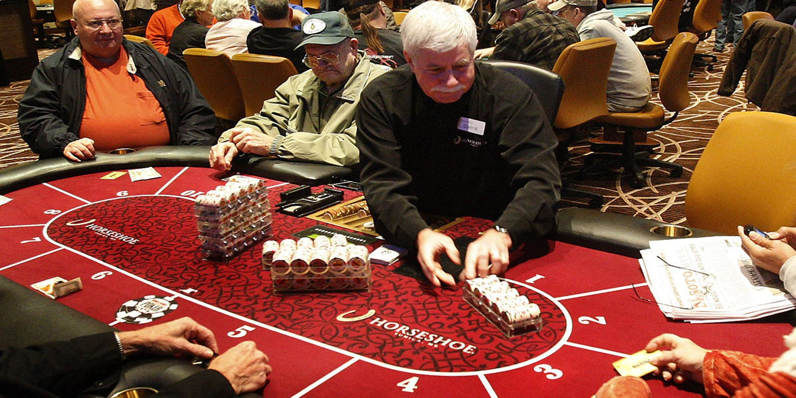 casino around memphis tn