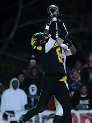 Jaytarius Steele is the first Billingsley player to be named All-State since Jeremy Carter and David Primm in 1997.
