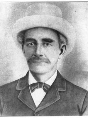 Capt. Manuel A. Gonzalez