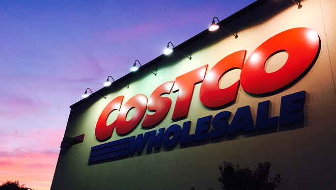 Costco is one of the retailers listed as a potential prospect in an email exchange between Surprise's economic-development staff.