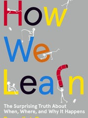 """""""How We Learn"""" by Benedict Carey"""