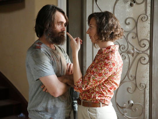 """Will Forte and Kristen Schaal are survivors in """"The"""