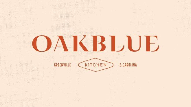 Oakblue Kitchen is now open  on Main Street.