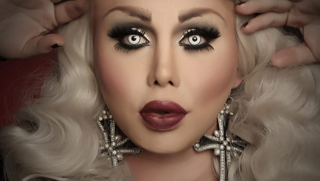 Rainbows Festival will feature performances from Phoenix Pride royalty, including Miss Phoenix Pride Naomi St. James.