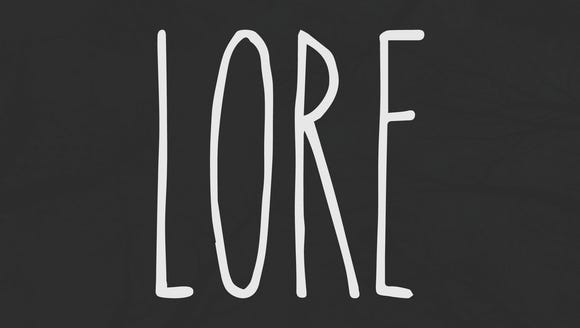 'Lore' is our podcast pick this week. Listen if you