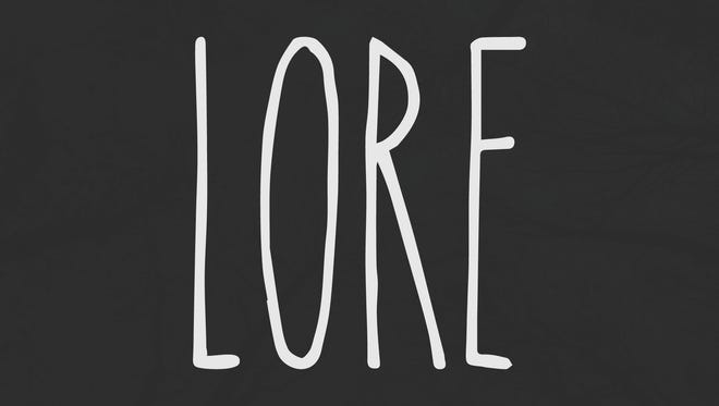 'Lore' is our podcast pick this week. Listen if you dare!