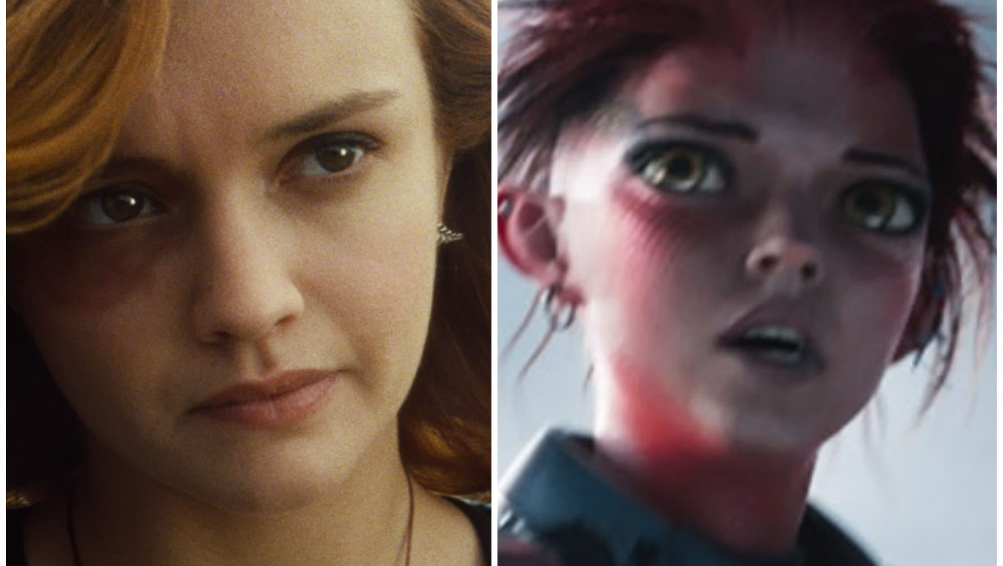 ready player one who plays art3mis olivia cooke is everywhere ready player one who plays art3mis