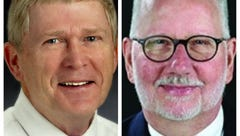 Two former members rejoin Des Moines Register's Editorial Board
