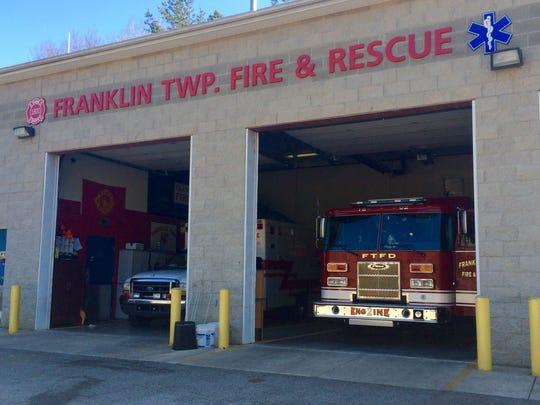 Franklin Township Fire and Rescue hadnot passed a tax levy since 1985, said Fire Chief Jan Siders. At the time, voters approved the fire department's continuinglevy for 6 mills.