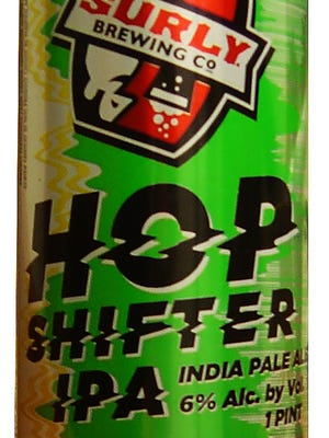 Surly's Hop Shifter IPA