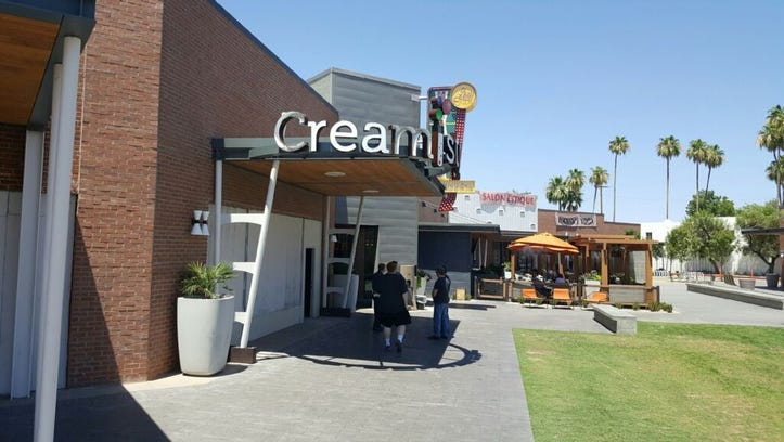 Creamistry Uptown Plaza opens on July 11.