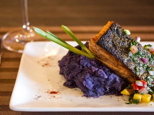 Inde Fusion has been open just six months, but already,