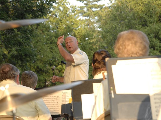 Wisconsin Rapids City Band