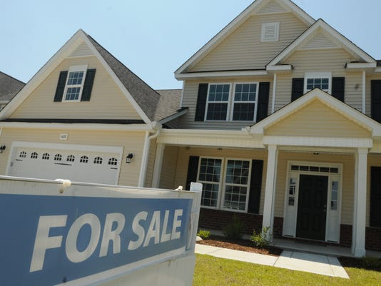 AP HOME PRICES F A FILE USA NC