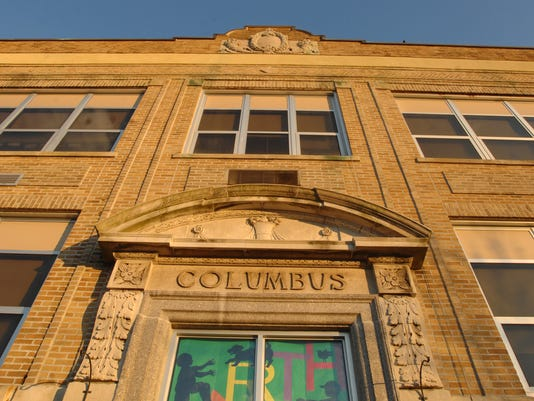 Columbus School Lodi