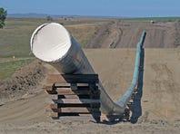 Dakota Access sued over farmland damage in South Dakota