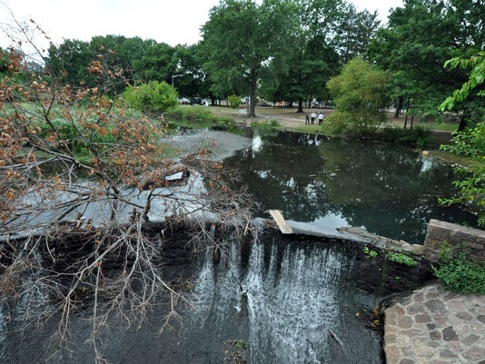 Passaic County upgrades Weasel Brook Park