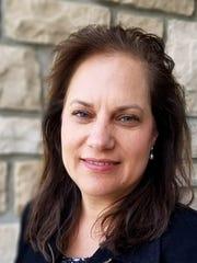 Gina Vanden Heuvel