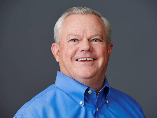 TierPoint President and COO Tom McMillin