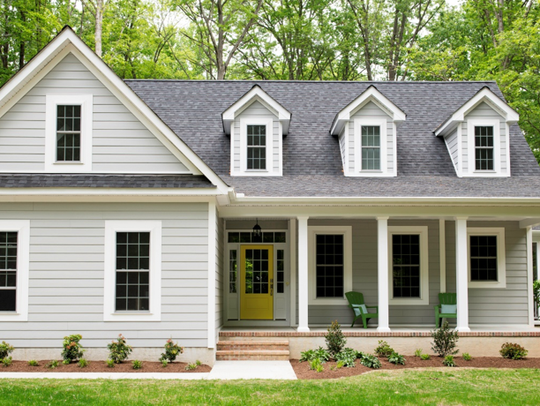 Energy efficient doors and windows won't only make