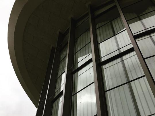 Fleischmann Planetarium