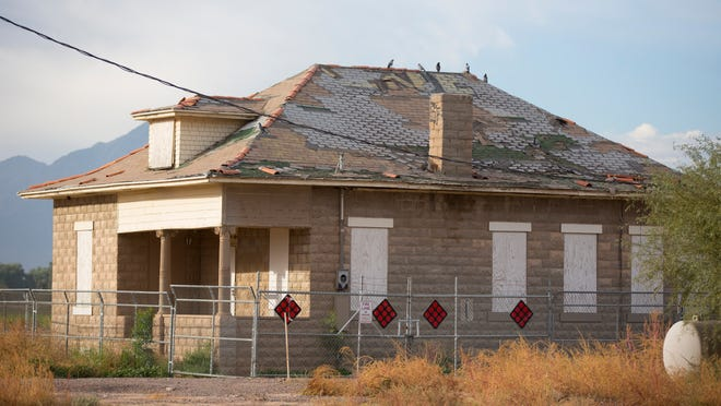 Phoenix To Sell 105 Year Old Sears Kit Farmhouse