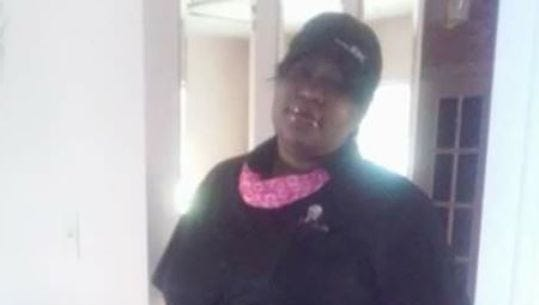 Tamara Sword, 32, was gunned down at a west-side gas station in August 2015. She was the daughter of Andrew Holmes, a well-known Chicago community activist.