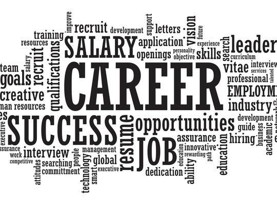 A Talent Summit on April 6 is designed to help job
