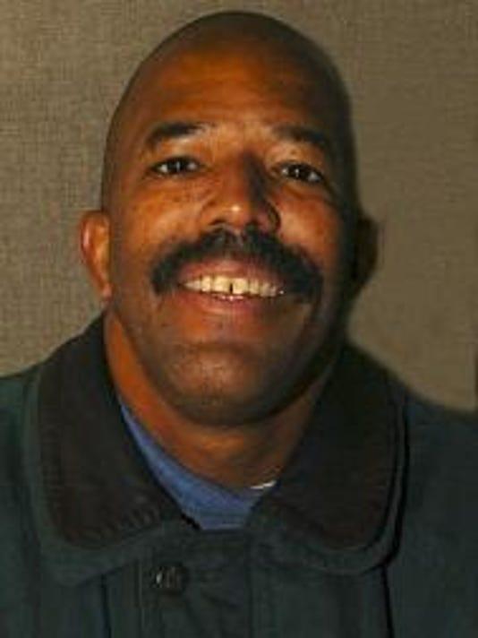 Rev. Calvin Williams