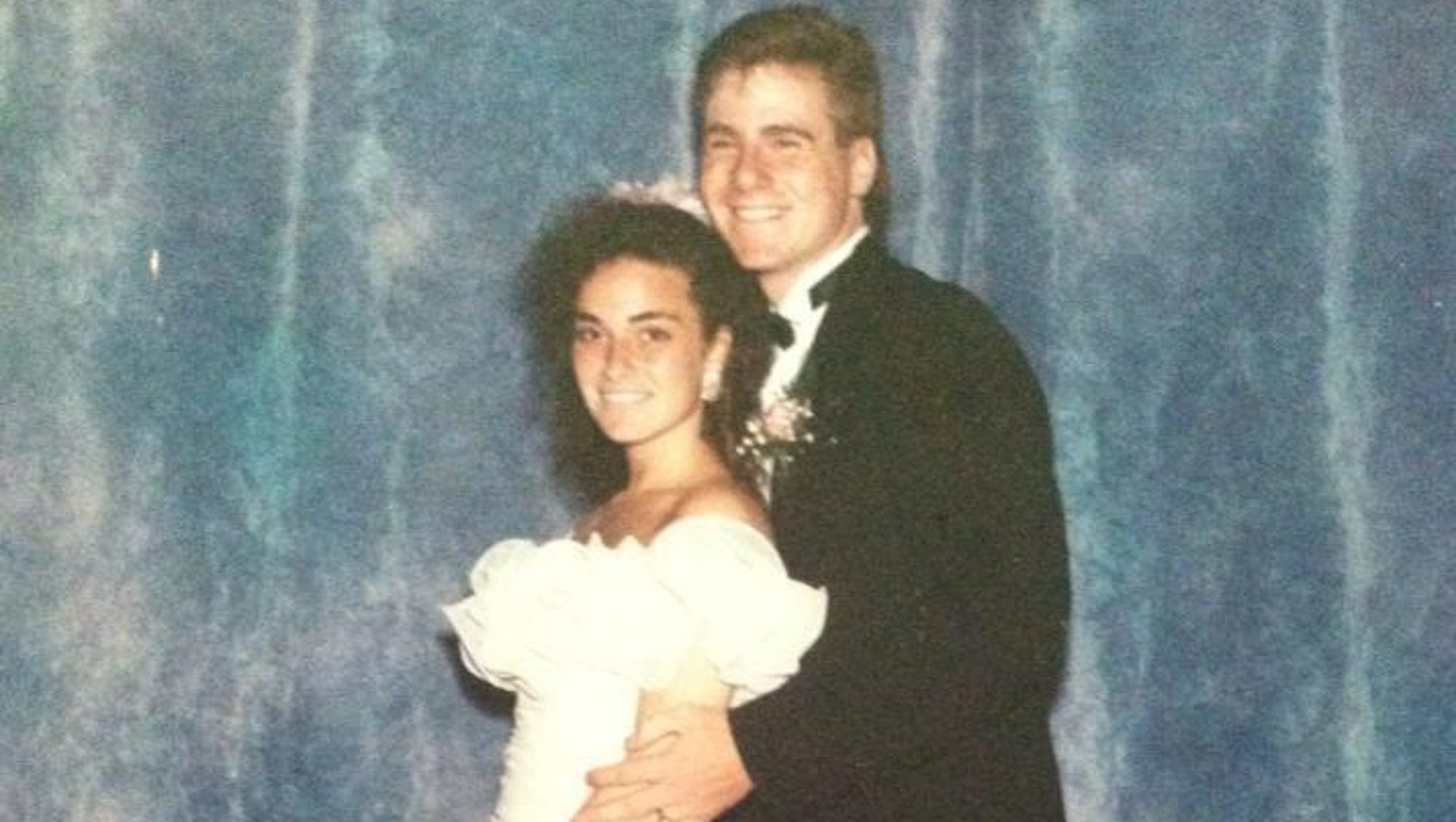 often high school couples meet