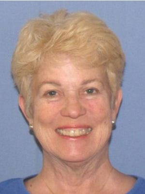 Hamilton Township Police are looking for Carolyn Moore, who went missing May 29