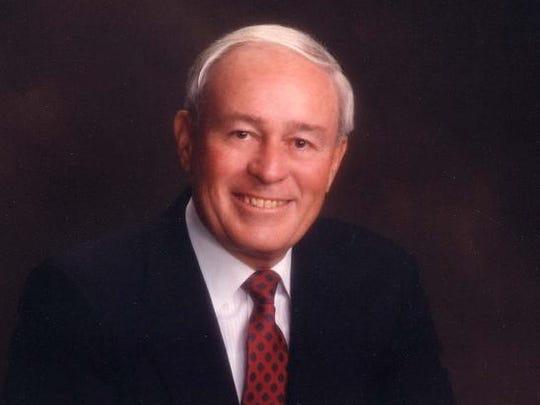 J. Thomas O'Brien