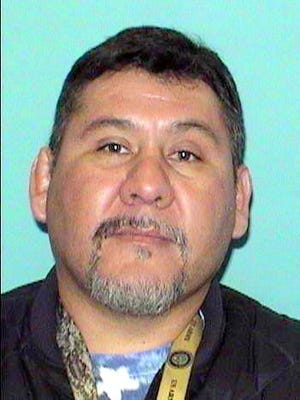 John Pacheco was convicted of fraud.