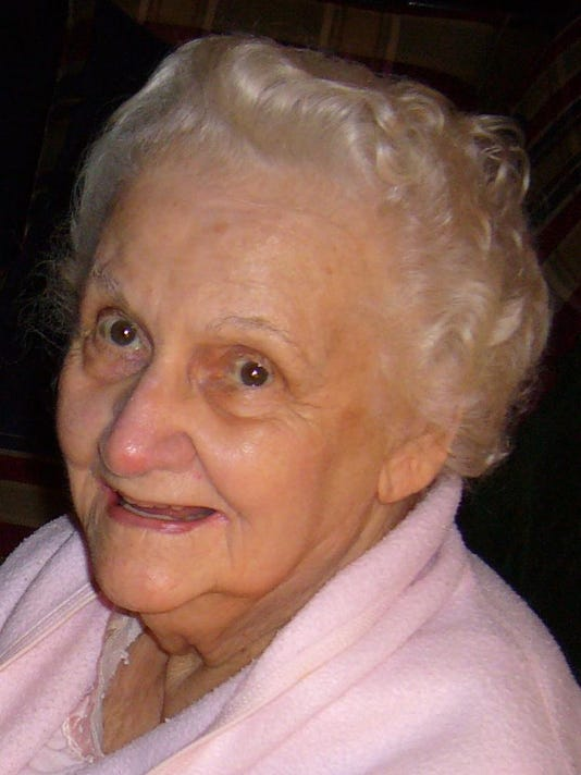 Nancy Hutteman