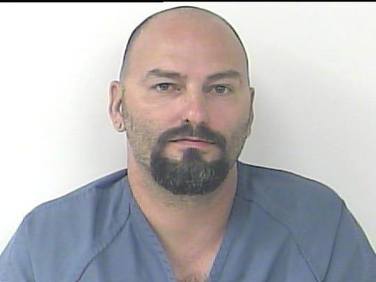 Brandt Allen Anderson, 46