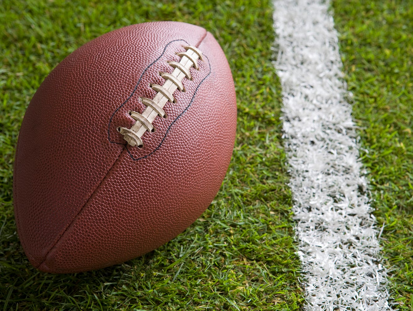 lh logo: football